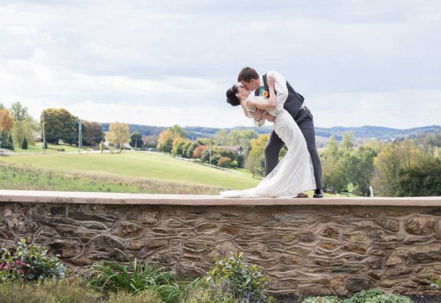 Beautiful Backdrops & Rolling Hills at Wyndridge Farm